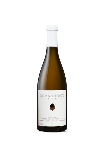 2017 Quartz Acorn Vineyard Chardonnay